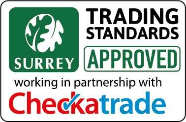 Trading Standards Checkatrade Logo